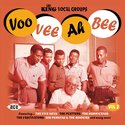 Various-King-Vocal-Groups-Vol-2-:-Voo-Vee-Ah-Bee