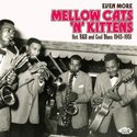 Various-Even-More-Mellow-Cats-n-Kittens