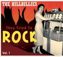 Various-The-Hillbillies-They-Tried-To-Rock-Vol.1