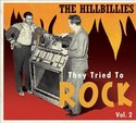 Various-The-Hillbillies-They-Tried-To-Rock-Vol.2