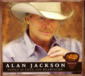 Alan-Jackson-Songs-Of-Love-And-Heartache
