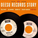 Various-The-Deesu-Records-Story-2-cd