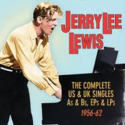 Jerry-Lee-Lewis-Complete-US-and-UK-Singles-As-&-Bs-1956-1962--(2-cd)