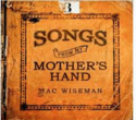 Mac-Wiseman-Songs-From-My-mothers-Hand