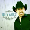 Billy-Yates-These-Old-Walls