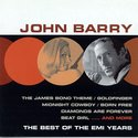John-Barry-The-Best-Of-The-EMI-Years