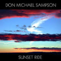 Don-Michael-Sampson-Sunset-Ride