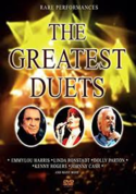 Various-DVD-The-Greatest-Duets