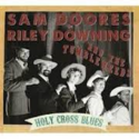 Sam-Doores-&-Riley-Downing-and-The-Tumbleweeds-Holy-Cross-Blues