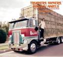 Various-Truckers-Kickers-Cowboy-Angels-Vol.5-(dubbel-cd)