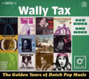 Wally-Tax-The-Golden-Years-Of-Dutch-Pop-Music--2-cd