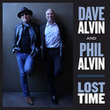 Dave-Alvin-&-Phil-Alvin-Lost-Time