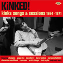 Various-Kinked!-Kinks-Songs-&-Sessions-1964-1971