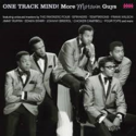 Various-One-Track-Mind;-More-Motown-Guys