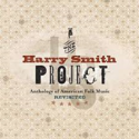 Various-The-Harry-Smith-Project-(2-cd-+-2-dvd-Box-set)