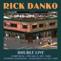 Rick-Danko-Double-Live--(2-cd)