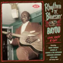Various-Rhythm-&-Bluesin-by-the-Bayou-Vol.19-:-Livin-Lovin-&-Lyin
