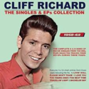 Cliff-Richard-Singles-&-EP-Collection-1958-1962--(2-cd)
