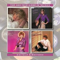 Janie-Fricke-Sleeping-With-It-Aint-easy-Love-Lies-The-First-word-in-Memory-(2-cd)