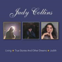 Judy-Collins-Living-True-Stories-&-Other-Dreams-Judith--(2-cd)