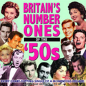 Various-Britains-Number-Ones-Of-The-50s--(4-cd)