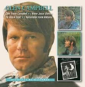 Glen-Campbell-Glen-Travis-Campbell-I-Knew-Jesus-I-Remember-Hank-Williams