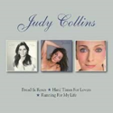 Judy-Collins-Bread-&-Roses-Hard-times-For-Lovers-Running-For-My-Life-(2-cd)