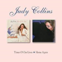 Judy-Collins-Times-Of-Our-Lives-Home-Again