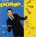 Barry-Mann-Who-Put-The-Bomb-(25-tracks)