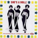 Various-Shes-A-Doll-(warner-brothers-feminine-side)